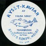 Rysst.kaviar
